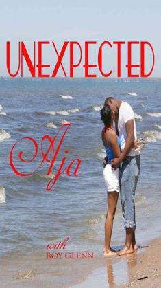 aja unexpected