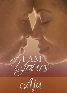I Am Yours is available now!